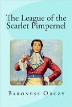 Book The League of the Scarlet Pimpernel free