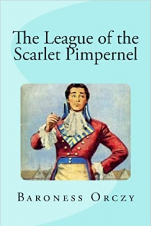 Download The League of the Scarlet Pimpernel free book as epub format
