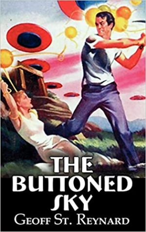 Download The Buttoned Sky free book as epub format