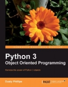 Book Python 3 Object Oriented Programming free