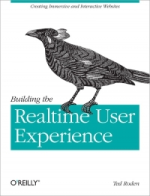 Download Building the Realtime User Experience free book as pdf format