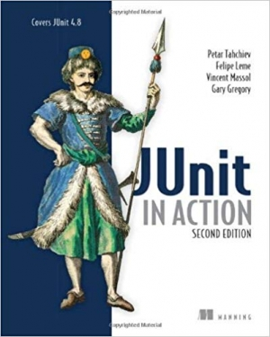 Download JUnit in Action, Second Edition free book as pdf format