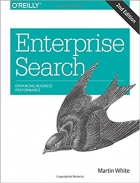 Book Enterprise Search, 2nd Edition free