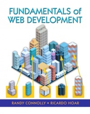 Download Fundamentals of Web Development free book as pdf format