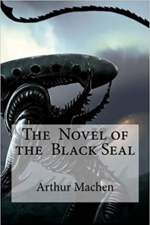 Download The Novel of the Black Seal free book as epub format