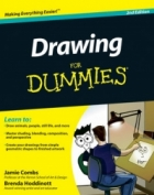 Book Drawing for Dummies, 2nd Edition free