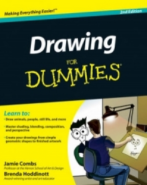 Download Drawing for Dummies, 2nd Edition free book as pdf format