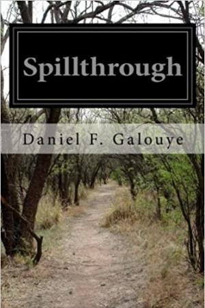 Download Spillthrough free book as epub format