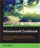 Book Infusionsoft Cookbook free