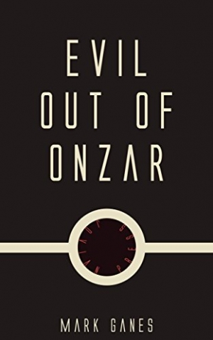 Download Evil Out of Onzar free book as epub format