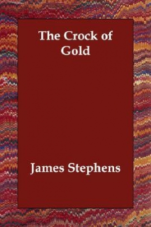 Download The Crock of Gold free book as pdf format