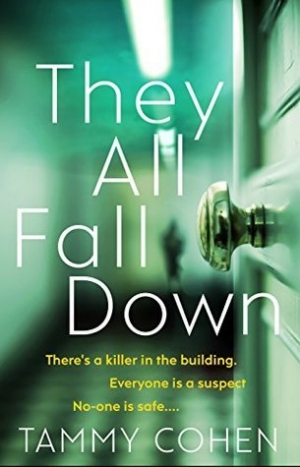 Download They All Fall Down free book as epub format