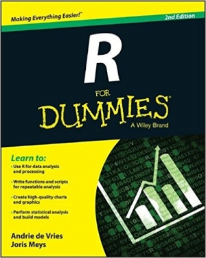 Download R For Dummies, 2nd Edition free book as pdf format