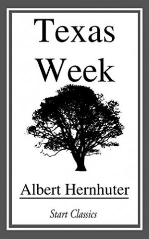 Download Texas Week free book as epub format