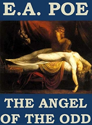 Download The Angel of the Odd free book as epub format