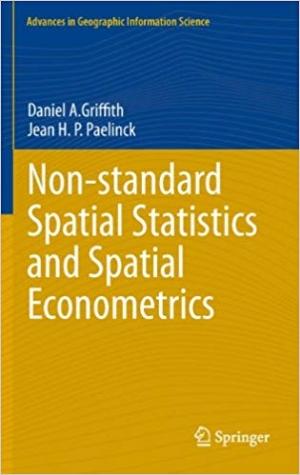 Download Non-standard spatial statistics and spatial econometrics free book as pdf format