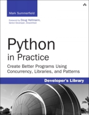 Download Python in Practice free book as pdf format