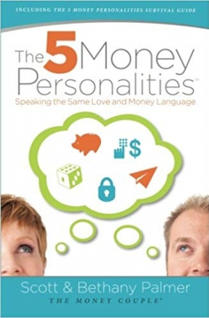 Download The 5 Money Personalities: Speaking the Same Love and Money Language free book as epub format