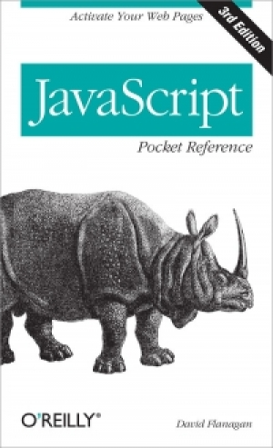 Download JavaScript Pocket Reference, 3rd Edition free book as pdf format