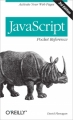 Book JavaScript Pocket Reference, 3rd Edition free