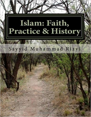 Download Islam: Faith, Practice & History free book as pdf format