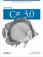 Book Learning C# 3.0 free