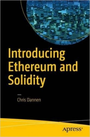 Download Introducing Ethereum and Solidity free book as pdf format