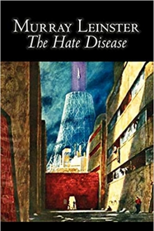 Download The Hate Disease free book as epub format