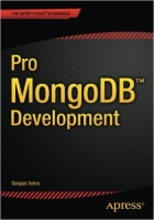Book Pro MongoDB Development free