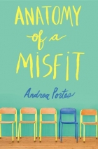 Book Anatomy of a Misfit free