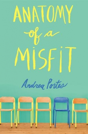 Download Anatomy of a Misfit free book as epub format
