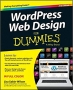 Book WordPress Web Design For Dummies free