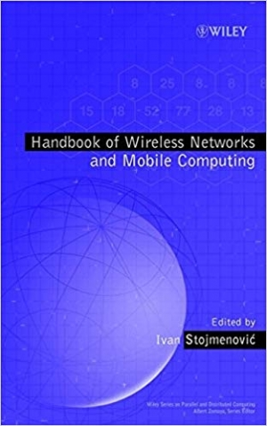Download Handbook of Wireless Networks and Mobile Computing free book as pdf format