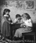 Book Little Girls Wiser Than Men free