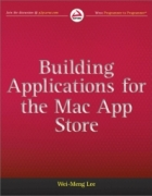 Book Building Applications for the Mac App Store free