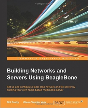Download Building Network and Servers Using Beaglebone free book as pdf format