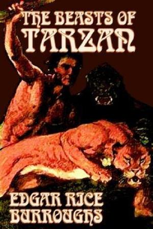 Download Beasts of Tarzan free book as pdf format