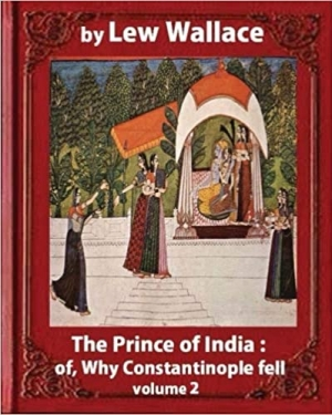 Download The Prince of India, vol 2 free book as pdf format