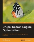 Book Drupal Search Engine Optimization free