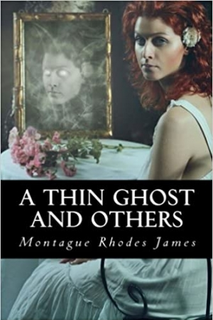 Download A Thin Ghost and Others free book as epub format