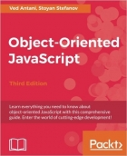 Book Object Oriented JavaScript, 3rd Edition free