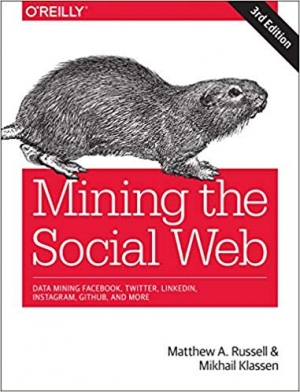 Download Mining the Social Web, 3rd Edition free book as pdf format