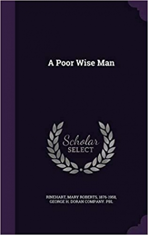 Download A Poor Wise Man free book as pdf format