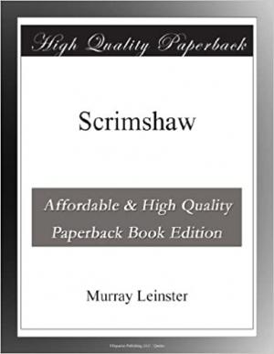 Download Scrimshaw free book as epub format