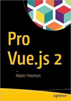 Download Pro Vue.js 2 free book as pdf format
