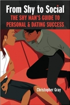 Book From Shy To Social: The Shy Man's Guide to Personal & Dating Success free