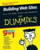 Book Building Web Sites All-in-One Desk Reference For Dummies free