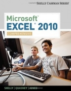 Microsoft Excel 2010: Comprehensive