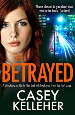 Download The Betrayed free book as epub format
