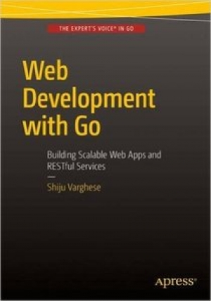 Download Web Development with Go free book as pdf format
